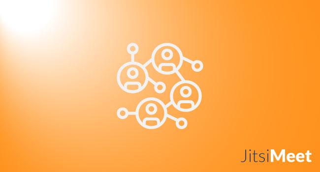 Combien de participants peut-il y avoir dans une Jitsi Meet?