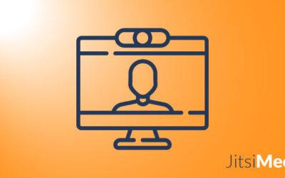 Comment passer un appel vidéo avec Jitsi Meet?